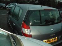 Renault Scenic II (2003-2009) Разборочный номер B2723 #2