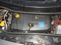 Renault Scenic II (2003-2009) Разборочный номер 52697 #3