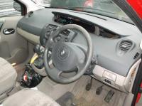 Renault Scenic II (2003-2009) Разборочный номер B2781 #3