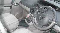 Renault Scenic II (2003-2009) Разборочный номер W9583 #3