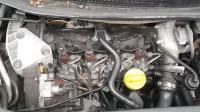 Renault Scenic II (2003-2009) Разборочный номер W9603 #4