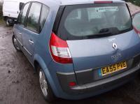 Renault Scenic II (2003-2009) Разборочный номер B2838 #2