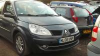 Renault Scenic II (2003-2009) Разборочный номер 53513 #1