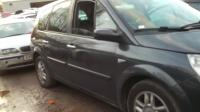 Renault Scenic II (2003-2009) Разборочный номер W9640 #3
