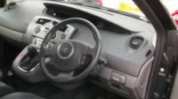 Renault Scenic II (2003-2009) Разборочный номер W9640 #4