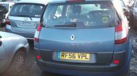 Renault Scenic II (2003-2009) Разборочный номер W9756 #1