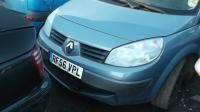Renault Scenic II (2003-2009) Разборочный номер W9756 #2