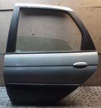 Дверь боковая Renault Scenic RX4 Артикул 50886644 - Фото #1