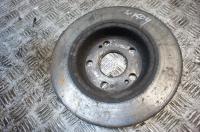 Диск тормозной Renault Scenic RX4 Артикул 51475887 - Фото #1