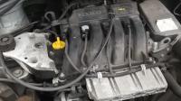 Renault Scenic RX4 Разборочный номер 46529 #4