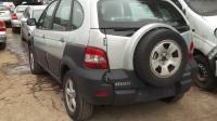 Renault Scenic RX4 Разборочный номер 50645 #3