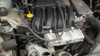 Renault Scenic RX4 Разборочный номер W9138 #6