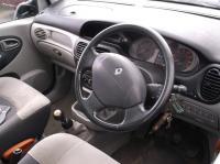 Renault Scenic RX4 Разборочный номер B2504 #2