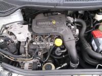 Renault Scenic RX4 Разборочный номер 51026 #3