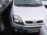 Renault Scenic RX4 Разборочный номер 51026 #4