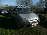 Renault Scenic RX4 Разборочный номер 51942 #2
