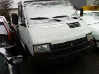 Renault Trafic (1981-2000) Разборочный номер 47791 #2