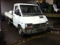 Renault Trafic (1981-2000) Разборочный номер 47811 #1