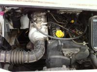 Renault Trafic (1981-2000) Разборочный номер 48240 #4
