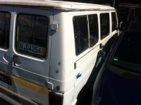 Renault Trafic (1981-2000) Разборочный номер 54135 #1