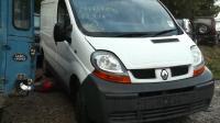 Renault Trafic (c 2001) Разборочный номер W8127 #1