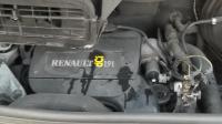 Renault Trafic (c 2001) Разборочный номер W8127 #7