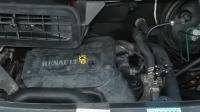 Renault Trafic (c 2001) Разборочный номер 47719 #4