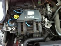 Renault Twingo Разборочный номер 47920 #4
