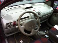 Renault Twingo Разборочный номер X9637 #3