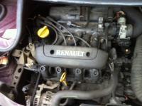 Renault Twingo Разборочный номер X9637 #4