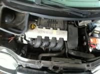 Renault Twingo Разборочный номер 50801 #4