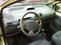 Renault Twingo Разборочный номер 51716 #3