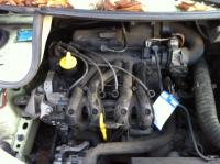Renault Twingo Разборочный номер X10000 #4