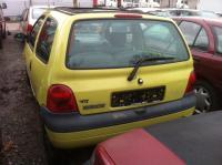 Renault Twingo Разборочный номер S0349 #1