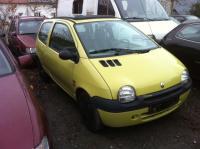 Renault Twingo Разборочный номер S0349 #2
