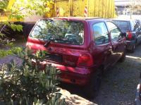 Renault Twingo Разборочный номер 53770 #1