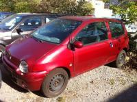 Renault Twingo Разборочный номер 53770 #2