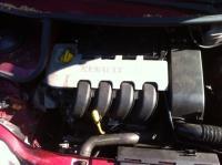 Renault Twingo Разборочный номер 53770 #4