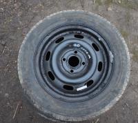 Диск колесный обычный (стальной) Rover 200-serie Артикул 51794954 - Фото #1