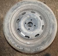 Диск колесный обычный (стальной) Rover 200-serie Артикул 51848455 - Фото #1