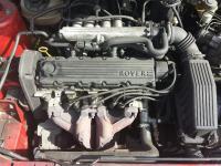 Rover 200-serie Разборочный номер 43898 #3