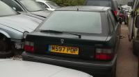 Rover 200-serie Разборочный номер W8011 #2