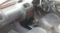 Rover 200-serie Разборочный номер 49762 #3