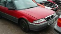 Rover 200-serie Разборочный номер W9527 #1