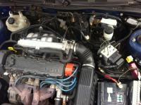 Rover 200-serie Разборочный номер 53297 #3