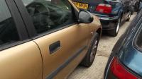 Rover 25 Разборочный номер W8317 #3
