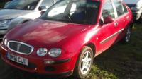 Rover 25 Разборочный номер B1956 #2