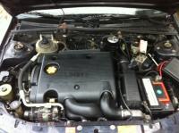 Rover 25 Разборочный номер Z2870 #4