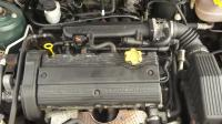 Rover 25 Разборочный номер B2055 #5