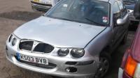 Rover 25 Разборочный номер 49129 #1